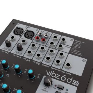 LD SYSTEMS VIBZ6 D