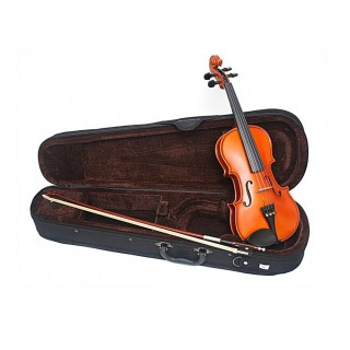 KREUTZER SCHOOL VIOLIN 1/4