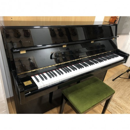 PIANO SEGUNDA MANO SAMICK...