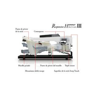 KAWAI CN29 R PIANO DIGITAL
