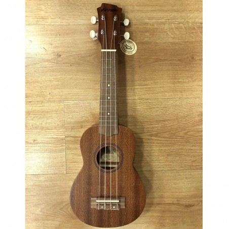 UKELELE SOPRANO SINNER UK1