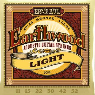 ERNIE BALL EARTHWOOD 2004...