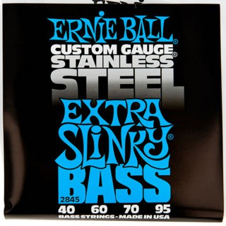 ERNIE BALL 2845 CUERDAS...