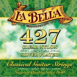 LA BELLA 427 CUERDAS...