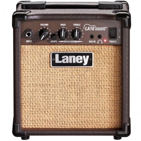 LANEY LA10 AMPLI GUITARRA...
