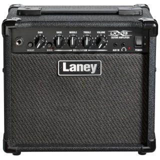 LANEY LX15 AMPLI GUITARRA...