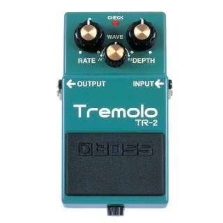 BOSS TR-2 TREMOLO