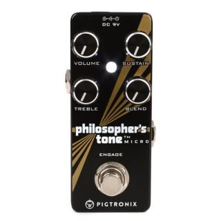PIGTRONIX PHILOSOPHER'S...