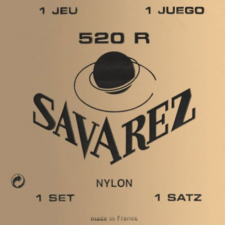 SAVAREZ 525-R CARTA ROJA 5ª...