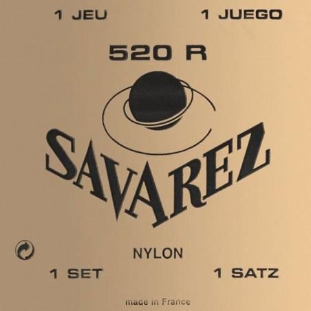 SAVAREZ 526-R CARTA ROJA 6ª...