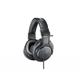 AUDIO-TECHNICA ATH-M20X...